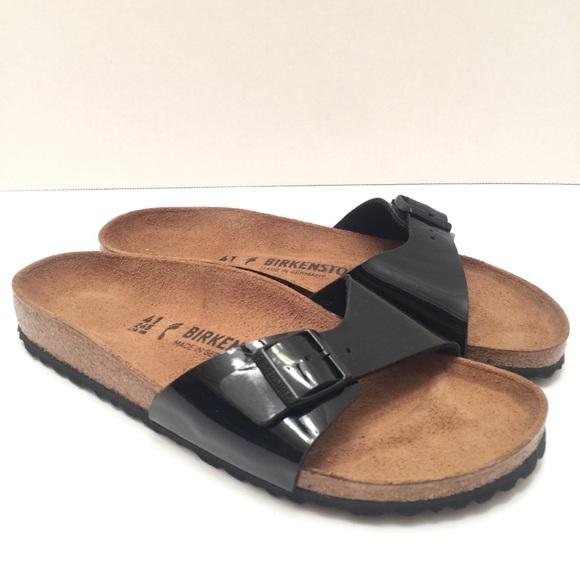 57194c3b8d8b Birkenstock Madrid sandals New!!